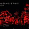 "Vernisajul expoziției ""Laboratorul memoriei"",  de Vlad Basarab"