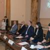 """""""Conversaţii neterminate asupra importanţei absenţei"""" – Proiectul câştigător care va reprezenta România la Biennale di Venezia în 2019, prezentat la ICR"""