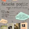 Karaoke poetic, la Tramvaiul 26