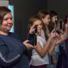 """Prima serie de ateliere de educație sentimentală din programul european """"Unprepared Hearts – Inimi tinere"""" a avut loc la București"""