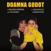 """Premiera oficială a spectacolului """"Doamna Godot"""", de Olga Delia Mateescu, la Teatrul Dramaturgilor Români"""