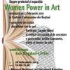 Despre femei-artiste, la Cafeneaua critică