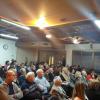 "Despre ""Amos Oz al nostru"" și popularitatea sa în România, la Tel Aviv"