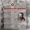 """""""Rememorări necesare"""" – prezentare de apariții editoriale recente, la ICR Tel Aviv"""