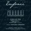 """Concert Sorin Zlat Quartet, în Stagiunea """"Eufonii"""" de la Muzeul Literaturii Române"""