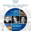 Horia Moculescu și Radu Homescu: un dialog interdisciplinar, la Round Table București