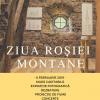 Ziua Roșiei Montane, aniversată la Muzeul Național al Țăranului Român