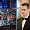 Concert de gală dedicat Președinției României la Consiliul Uniunii Europene, la la Opera Sureyya Istanbul