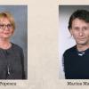 """Emilia Popescu și Marius Manole, ambasadorii campaniei naționale """"Artiștii pentru artiști"""" 2019"""