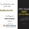 Scriitorul Ciprian Măceșaru, invitat în premieră la Clubul de lectură Fanbook în comuna Scurtu Mare din Jud. Teleorman