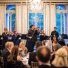 """Prestigioasa orchestră britanică Academy of St Martin in the Fields, în Seria """"Concertelor Enescu"""" de la ICR Londra"""