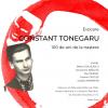 Evocare a poetului Constant Tonegaru, la MNLR