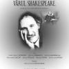 """Spectacolul-lectură """"Vărul SHAKESPEARE"""", la MNLR"""