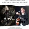 Concert de Ziua Îndrăgostiților, cu Mircea Vintilă și Radu Gheorghe, la MNLR