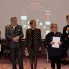 Institutul Cultural Român a premiat creaţii dedicate Centenarului şi a fost onorat pentru sprijinul acordat cinematografiei româneşti, la Gala U.A.R.F. 2019