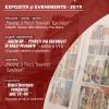 Înscrieri- SALON BD – Povești din București în Benzi Desenate, Ediția a VI-a