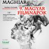 Zilele Filmului Maghiar la Târgu Mureş, ediția a noua