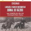 """Premiera  în Republica Moldova a  filmului documentar- istoric """"Jurnal de Război"""""""