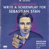 Scrie un scenariu pentru / Write a screenplay for  Sebastian Stan