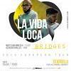 Turneul internațional LA VIDA LOCA – BRIDGES, cu flautistul Matei Ioachimescu și pianistul Alfredo Ovalles