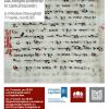 Despre polifonie în cântul bizantin, cu profesorul Nicolae Gheorghiță, la Palatul Suțu