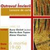 """Lansarea cărții """"Ostrovul Învierii"""", la Galeria Întâlnirilor"""