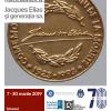 """Vernisajul expoziției """"Gândirea de factură kabbalistică: Jacques Elias şi generaţia sa"""""""