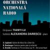 FEMININ la puterea a 3-a: dirijoarea TIANYI LU, pianista ALEXANDRA DARIESCU și compozitoarea Nadia Boulanger