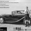 """Galeria ICR Viena şi Muzeul Municipiului București prezintă expoziţia   """"Portretul ca biografie a inocenţei. Un fotograf român în Austria interbelică:  Dumitru Furnică-Minovici (1897-1982)"""""""