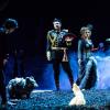"""Premiera spectacolului """"Rosencrantz și Guildenstern sunt morți"""", la Teatrul de Comedie"""