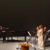 Concert extraordinar Teodora Enache la Tel Aviv – ICR sărbătorește 15 ani de existență în Orientul Mijlociu