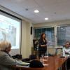 Despre Itzik Manger și Ziua Limbii Idiș  în România, la ICR Tel Aviv