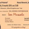 """Lansarea romanului istoric """"ZIA, REGINA COSTOBOCILOR"""", de Ion Muscalu"""