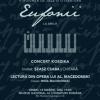 """Concert Koszika și lectură din opera lui Alexandru Macedonski, la Stagiunea """"Eufonii"""" de la Muzeul Literaturii Române"""