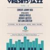 VerSETS of Jazz: concert Johnny Bică și lecturi în premieră, la Qreator