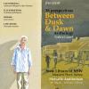 """""""BETWEEN DUSK & DAWN"""", al treilea volum al antologiei de poezie si proza scurtă contemporană semnat de Mihaela Cristescu"""