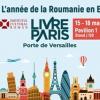 ICR, prezent cu dezbateri şi lansări la Salonul Cărţii de la Paris