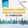 """""""Literatura română: o odisee europeană"""", tema prezenței românești la Târgul Internațional de Carte de la Londra 2019"""