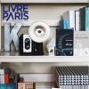 Prezența Editurii Tracus Arte la Salonul de Carte de la Paris