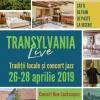 """Eforturi unite pentru revitalizarea patrimoniului. Lansarea programului """"Transylvania Live"""" care va aduce numeroase evenimente culturale în regiune a avut loc la Sighișoara"""