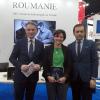Literatura română, o reușită la Livre Paris 2019 prin standul ICR