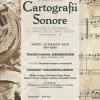 Concert la șase violoncele în jurul Hărții Transilvaniei de la 1635