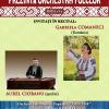 """Festivalul Concurs Televizat al Tinerilor Interpreţi de Muzică Populară """"Prezintă orchestra Folclor"""", ediţia a V-a"""