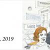 Prezența Editurii Tracus Arte la Târgul Internațional de Carte de la Leipzig