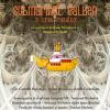 """Spectacolul multimedia 3D """"Submarinul galben în lumea fractalilor"""", prezentat la sediul central al ICR"""