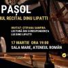 Pianista Mădălina Pașol revine pe scena Ateneului Român