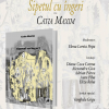 """Lansarea cărții """"Sipetul cu îngeri"""" de Catia Maxim"""