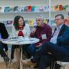 România la Târgul Internațional de Carte de la Londra 2019: ecouri la închiderea programului