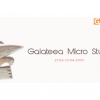 "Vernisaj ""Galateea Micro Studio"""