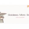 """Vernisaj """"Galateea Micro Studio"""""""